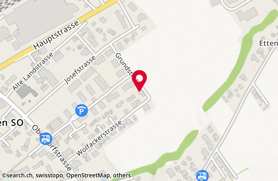 Wolfackerstrasse 39,4658 Däniken