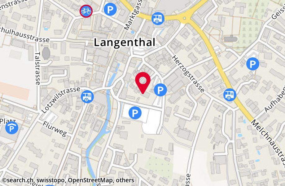 Farbgasse 29A,4900 Langenthal