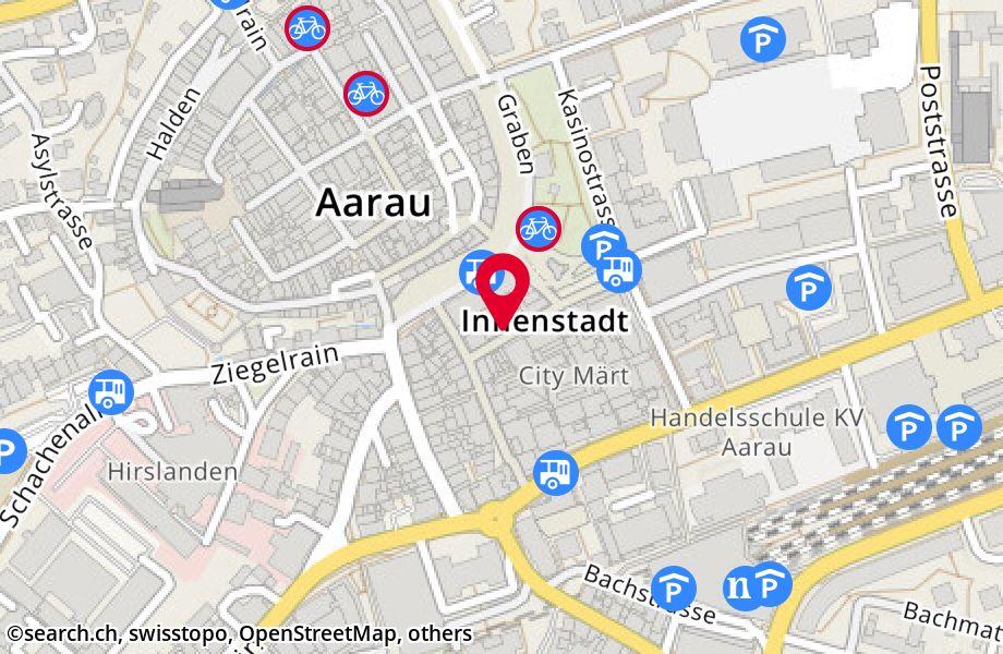 Igelweid 3,5000 Aarau
