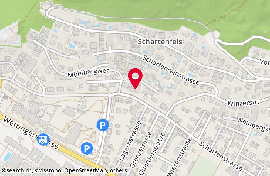 Schartenstrasse 41,5400 Baden