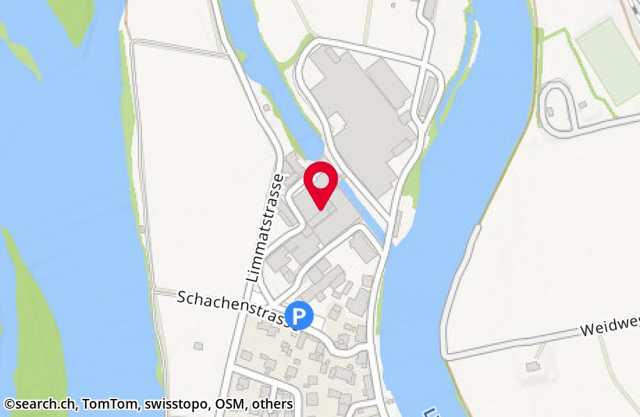 Limmatstrasse 55,5412 Vogelsang