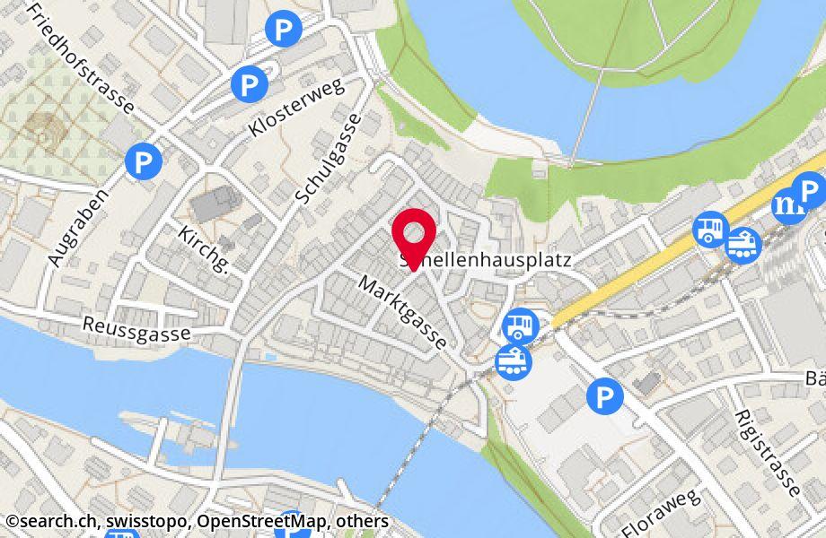 Bärengasse 3,5620 Bremgarten