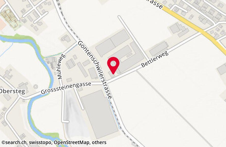 Gontenschwilerstrasse 5,5727 Oberkulm