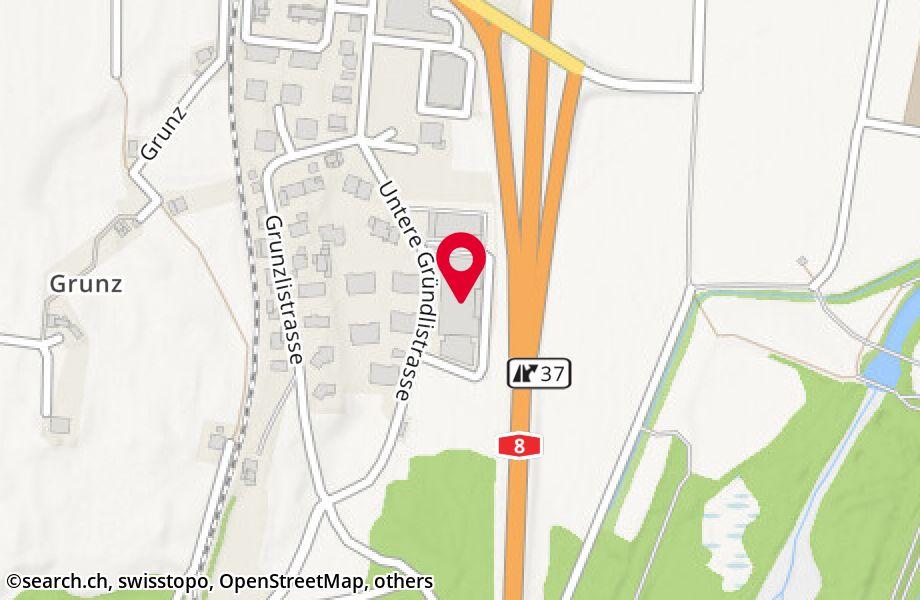 Untere Gründlistrasse 23,6055 Alpnach Dorf
