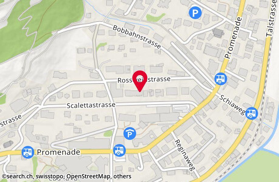 Scalettastrasse 21B,7270 Davos Platz