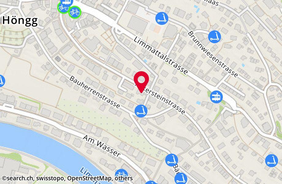 Ackersteinstrasse 165,8049 Zürich
