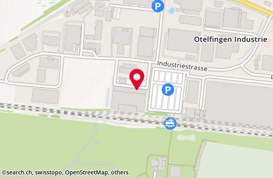Industriestrasse 31,8112 Otelfingen