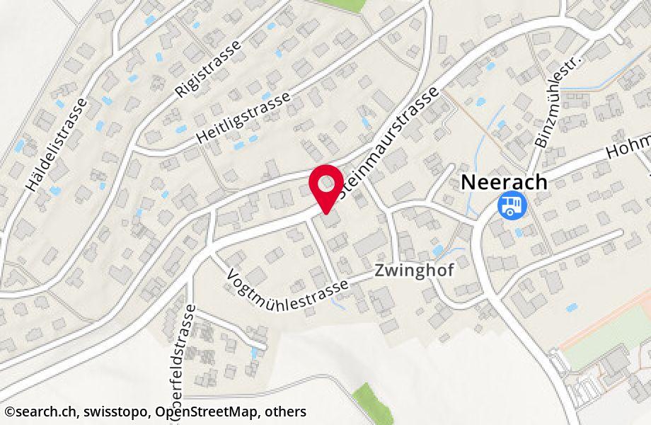 Steinmaurstrasse 29,8173 Neerach