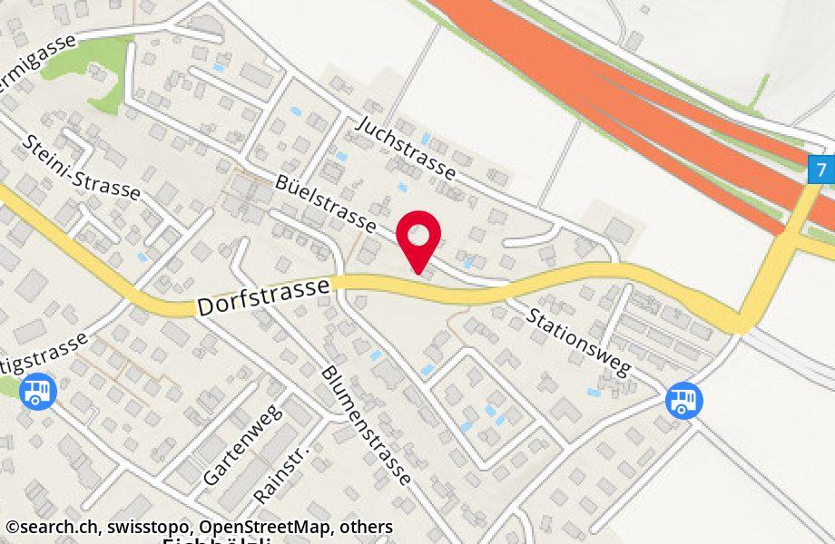 Büelstrasse 1,8192 Glattfelden