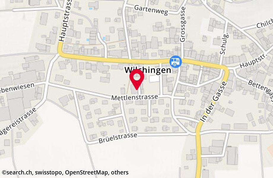 Mettlenstrasse 24,8217 Wilchingen