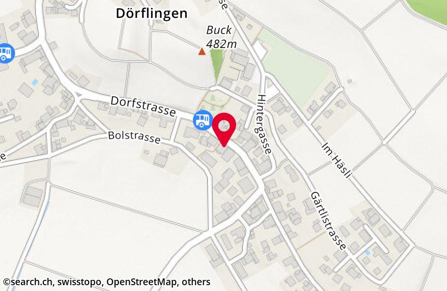 Dorfstrasse 44,8239 Dörflingen