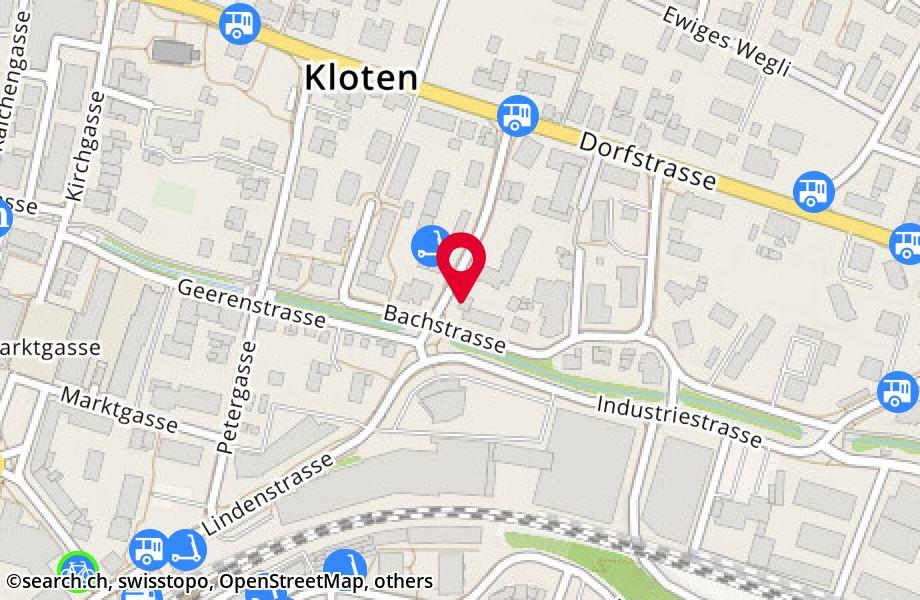 Lindenstrasse 42,8302 Kloten