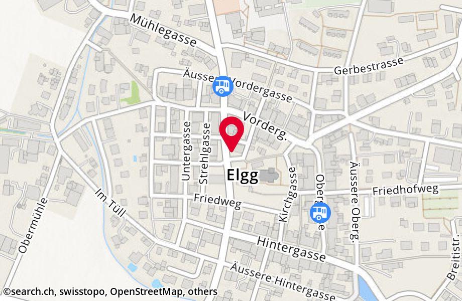 Lindenplatz 3,8353 Elgg