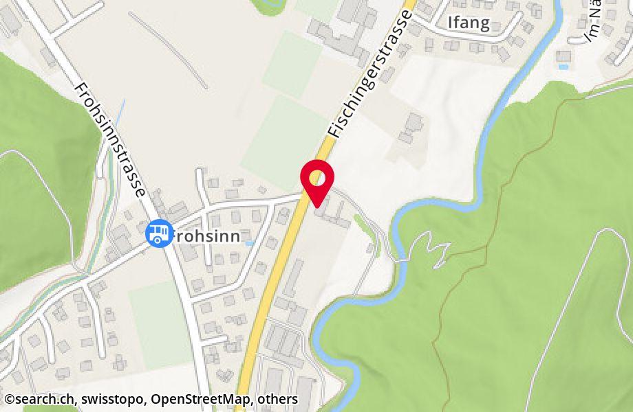 Fischingerstrasse 69,8376 Fischingen