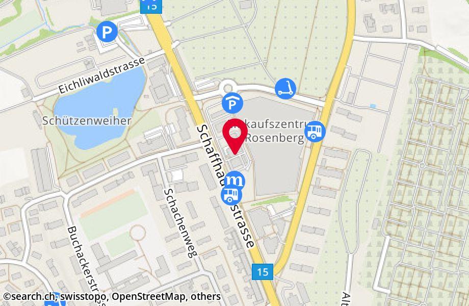 Schaffhauserstrasse 154,8400 Winterthur