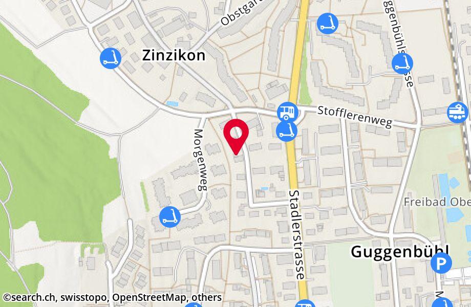 Hauswiesenweg 23,8404 Winterthur