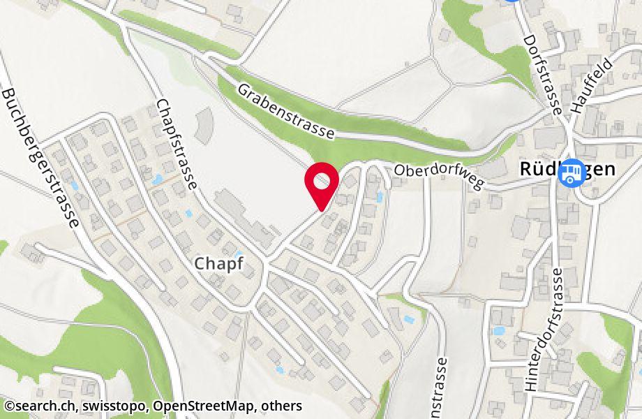 Oberdorf 382,8455 Rüdlingen