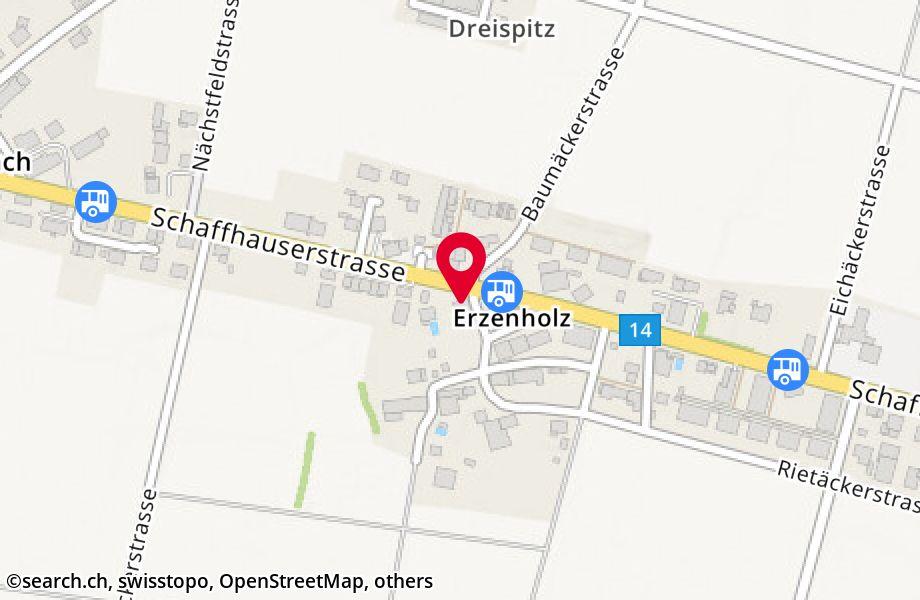 Schaffhauserstrasse 259,8500 Frauenfeld