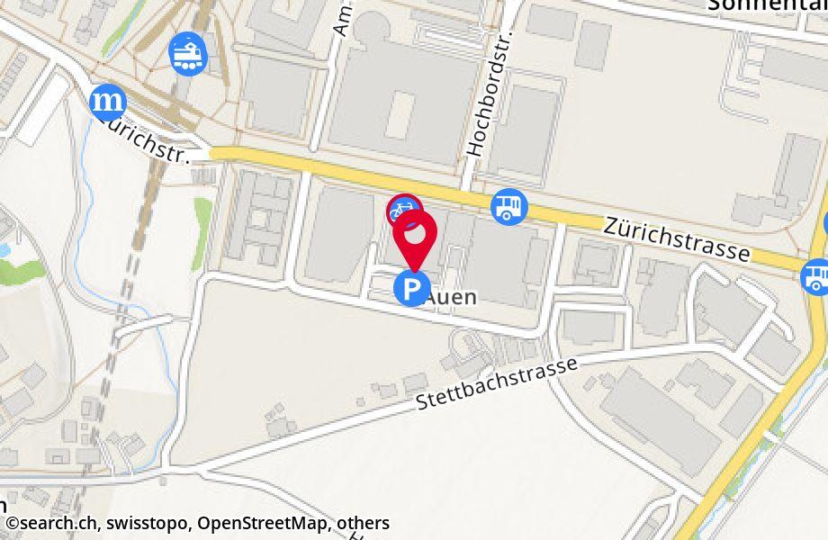 Auenstrasse 10,8600 Dübendorf