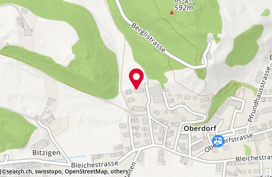 Zwischenbergli 23,8750 Glarus