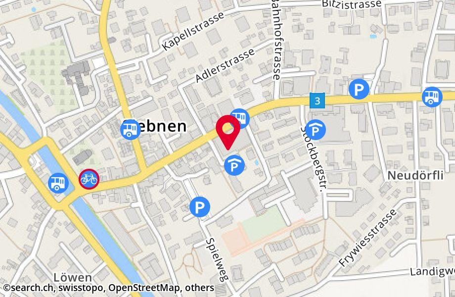 Glarnerstrasse 34,8854 Siebnen