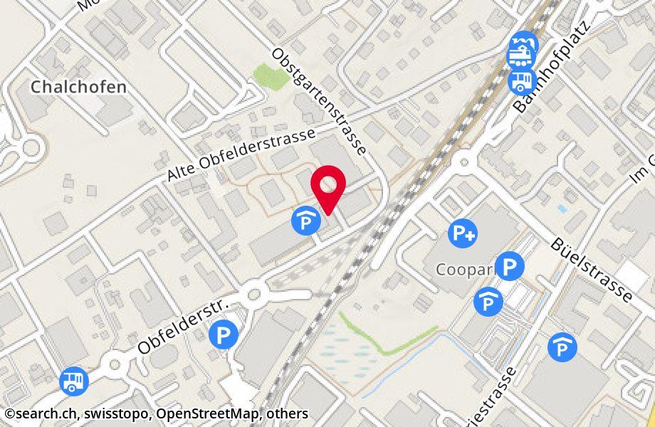 Obstgartenstrasse 5,8910 Affoltern am Albis