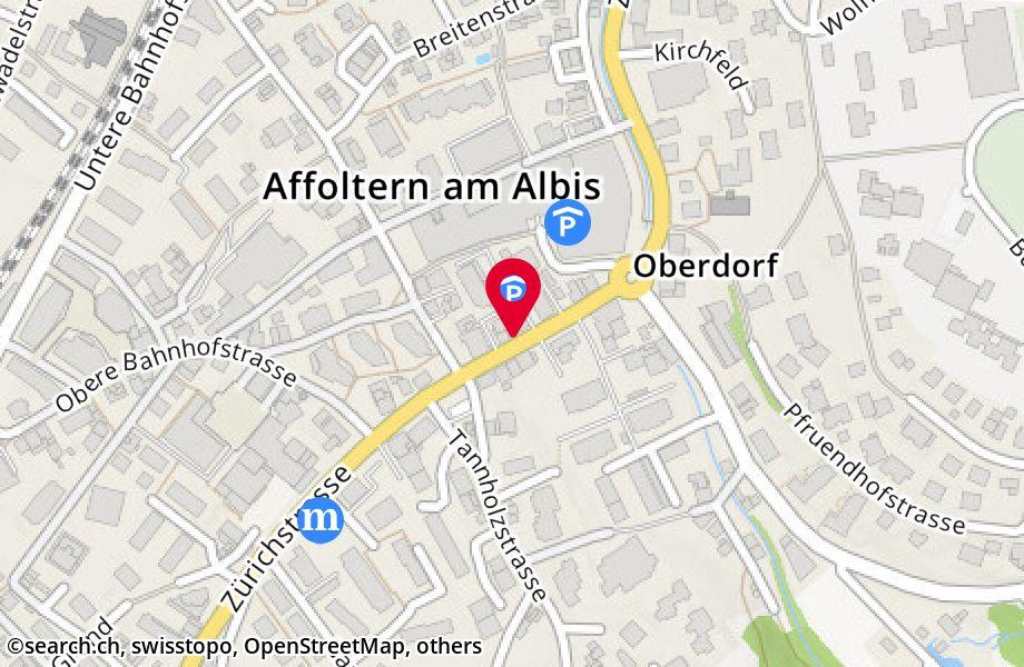 Zürichstrasse 67,8910 Affoltern am Albis