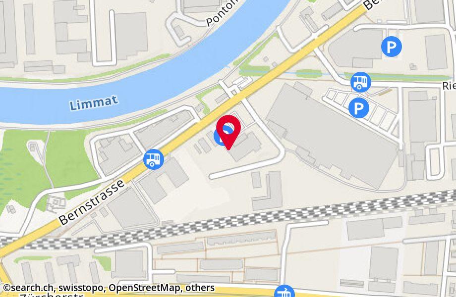 Reitmenstrasse 5,8952 Schlieren