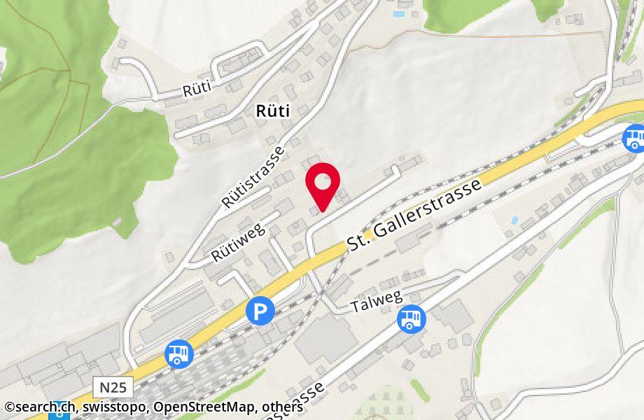 St. Gallerstrasse 65b,9100 Herisau