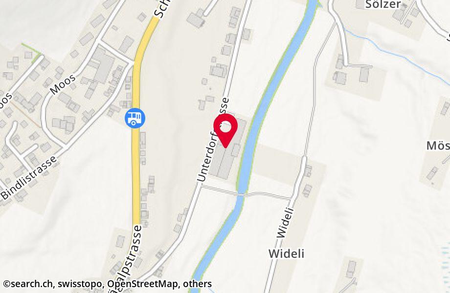 Unterdorfstrasse 31,9107 Urnäsch