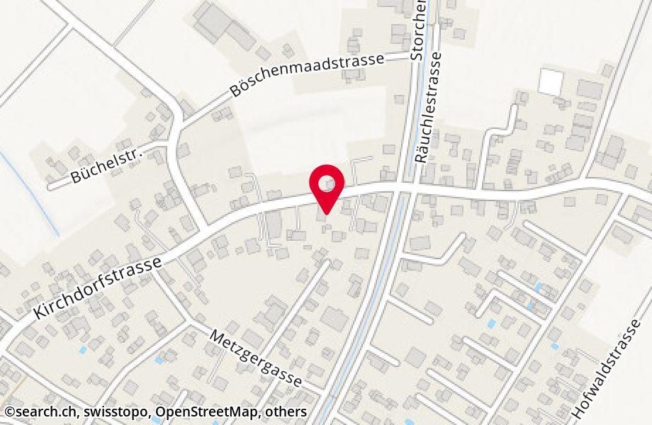 Unterdorfstrasse 50,9451 Kriessern