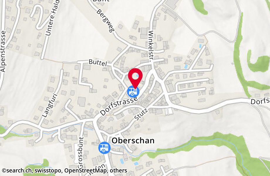 Dorfstrasse 77,9479 Oberschan