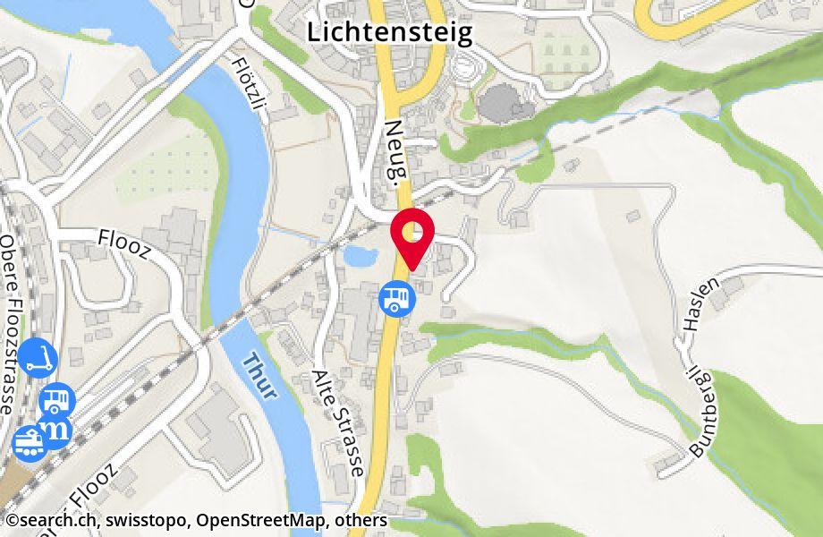 Wilerstrasse 144,9620 Lichtensteig