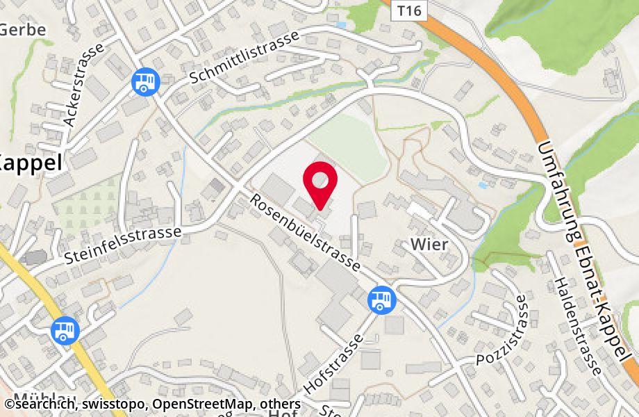Rosenbüelstrasse 47,9642 Ebnat-Kappel