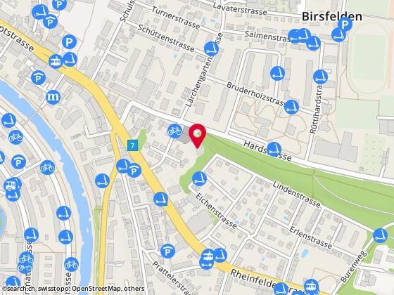 Hardstr. 30, 4127 Birsfelden