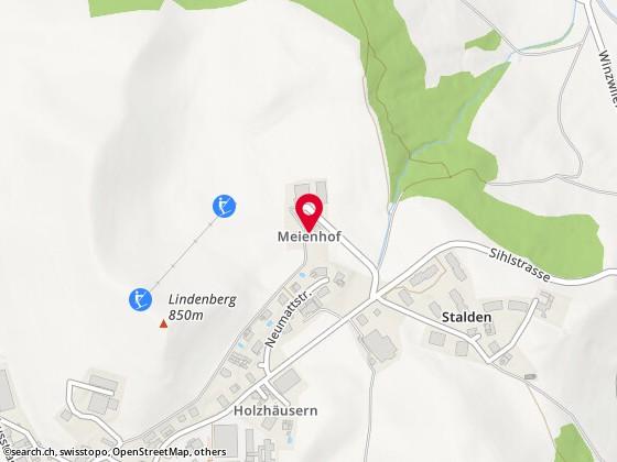 Meienhof, 6313 Menzingen