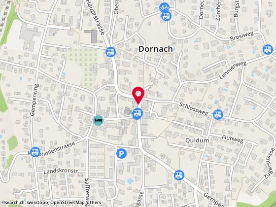 Hauptstr. 22, 4143 Dornach