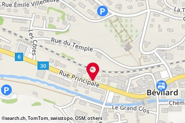 Rue Principale 27, Bévilard