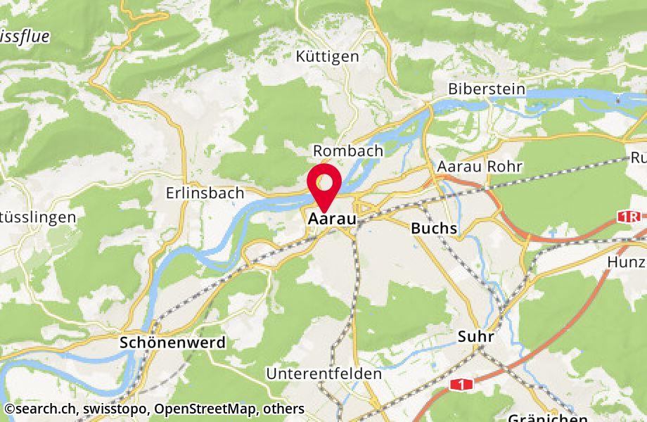5000 Aarau