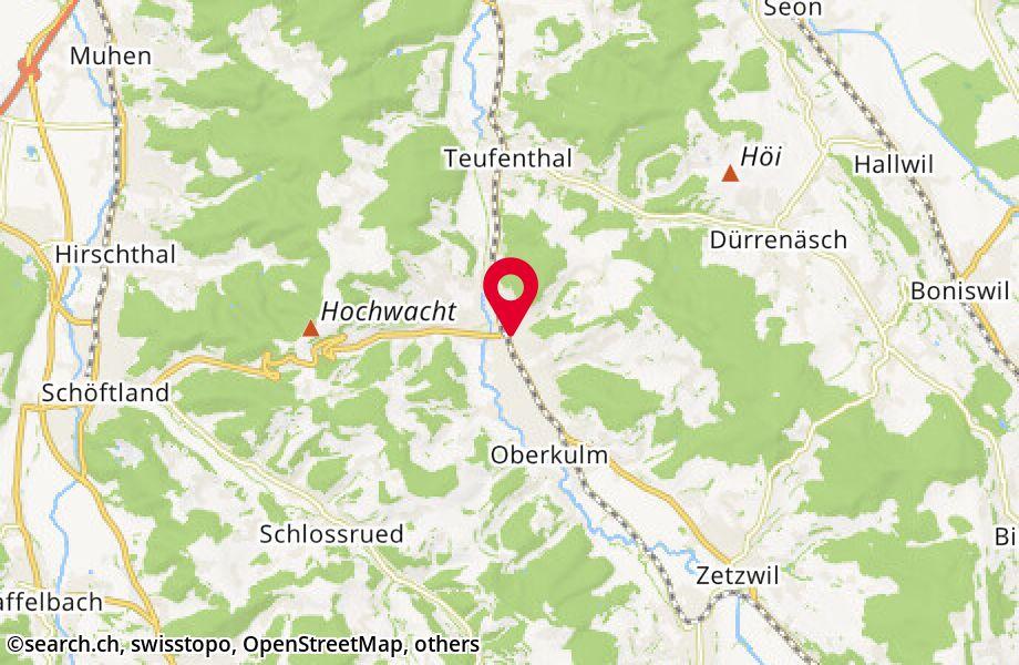5726 Unterkulm