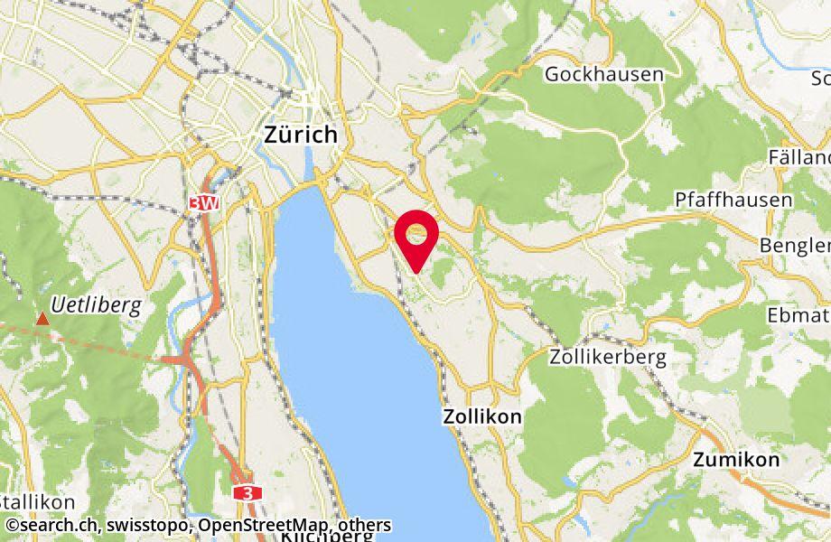 8008 Zürich
