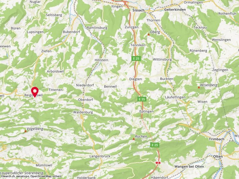 Oberbiel 6, Reigoldswil