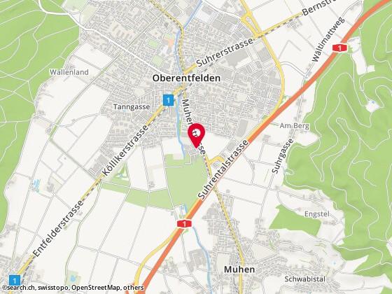 Muhenstr. 56, Oberentfelden