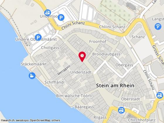 Understadt 9, Stein am Rhein