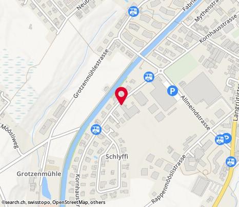 Kornhausstr. 35, Einsiedeln
