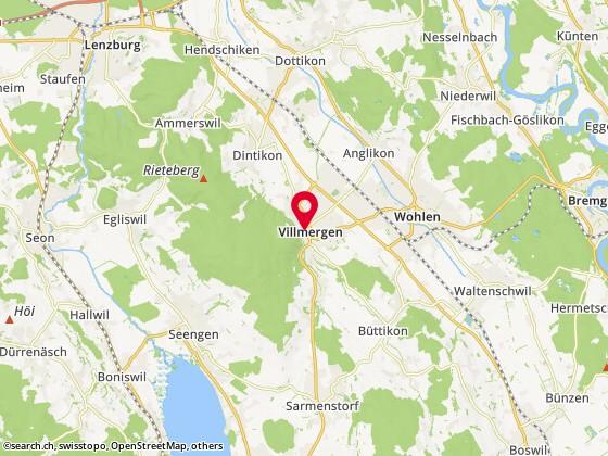 Kirchgasse 30, Villmergen