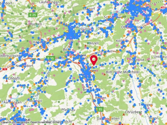 Kaserloch 3c, 4665 Oftringen