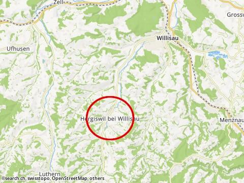 Hergiswil bei Willisau