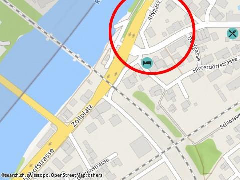 Landstr. 3, Koblenz