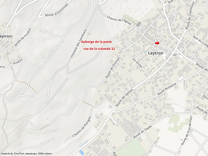 Leytron